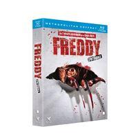 Coffret Freddy L'intégrale Blu-ray