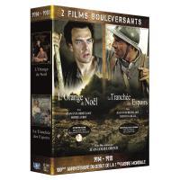 L'orange de Noël - La tranchée des espoirs Coffret 2 DVD