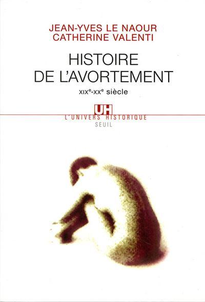 Histoire de l'avortement (XIXe-XXe siècle)