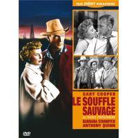 Le souffle sauvage DVD