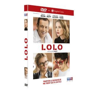 Lolo DVD