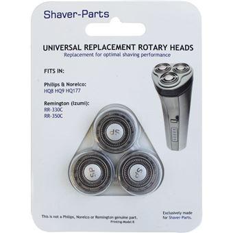 Shaver-Parts Universele Scheerkop voor Philips SH30, HQ8, HQ9, HQ177
