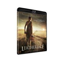 Leatherface Blu-ray