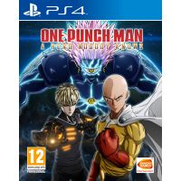 One Punch Man : A Hero Nobody Knows PS4