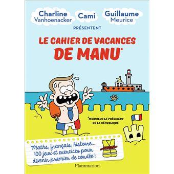 305363bda7ae6 Cahiers de vacances - Idée et prix Scolaire et soutien scolaire ...