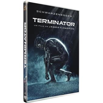 TerminatorTerminator DVD
