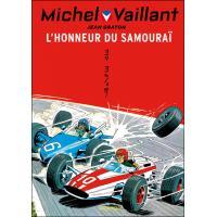 Michel Vaillant - L'honneur du samouraï