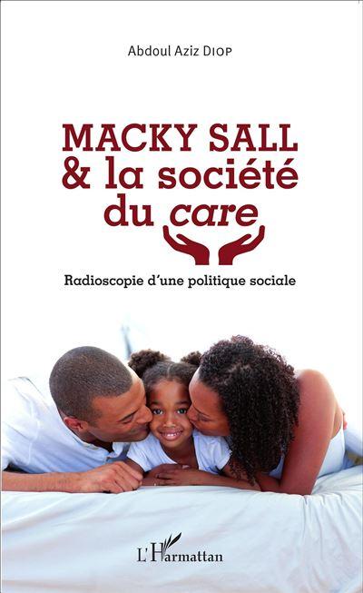Macky Sall et la société du care