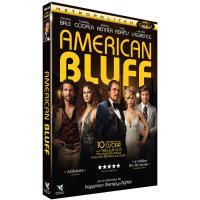 AMERICAN BLUFF-VF