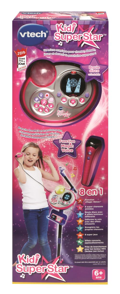 vtech kids superstar
