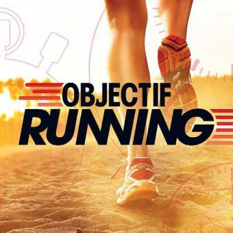 Objectif Running Coffret