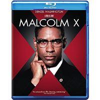 Malcolm x/ ecoa /gb