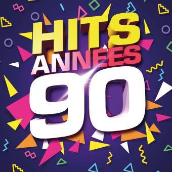 hits ann es 90 cd album en various tous les disques la fnac. Black Bedroom Furniture Sets. Home Design Ideas