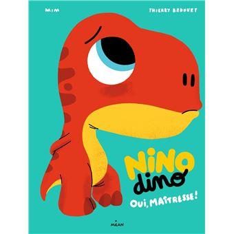 Nino DinoNino Dino - Oui, Maîtresse!