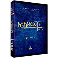 Kaamelott - Livre III - L'Intégrale
