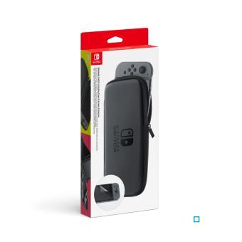 Set d\u0027accessoires Nintendo Switch