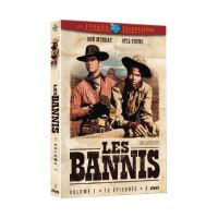 Les Bannis Volume 1 DVD