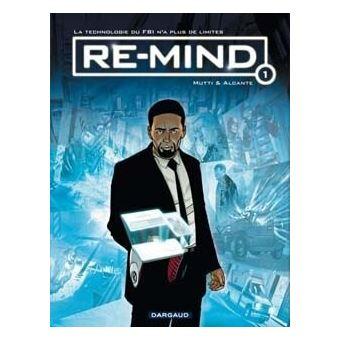 Re-MindRe-Mind HC - D01