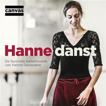 Hanne danst