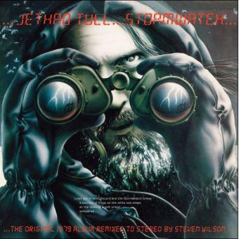 Stormwatch  (Steven Wilson stereo remix) - LP