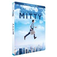 La vie rêvée de Walter Mitty Blu-ray