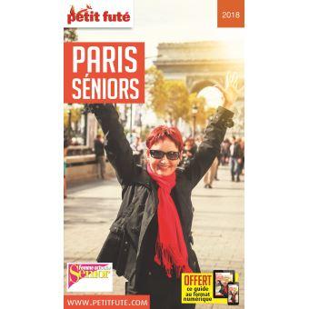 Petit Futé Paris séniors