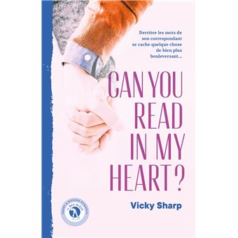 Can you read in my heart ?
