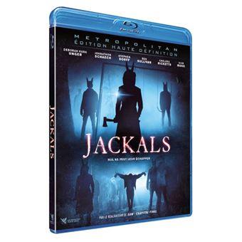 Jackals Blu-ray