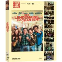 Des Lendemains qui chantent Combo Blu-ray DVD