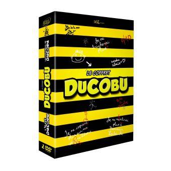 L'élève DucobuELEVE DUCOBU - COFFRET -FR
