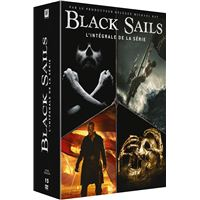 Black Sails Saisons 1à 4 DVD
