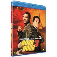 Rush Hour 3 - Blu-ray