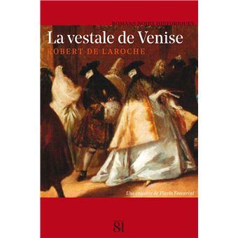 La vestale de Venise