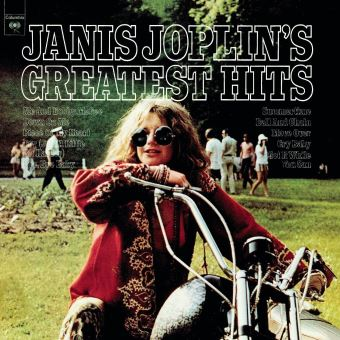 Janis Joplin's Greatest Hits Inclus coupon MP3