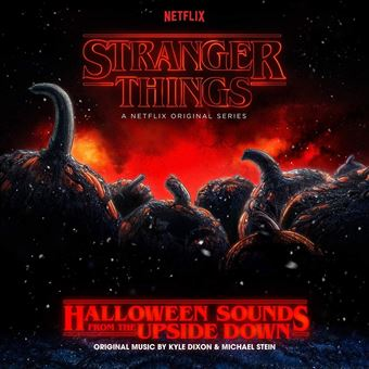 STRANGER THINGS HALLOWEEN SOUNDS FR