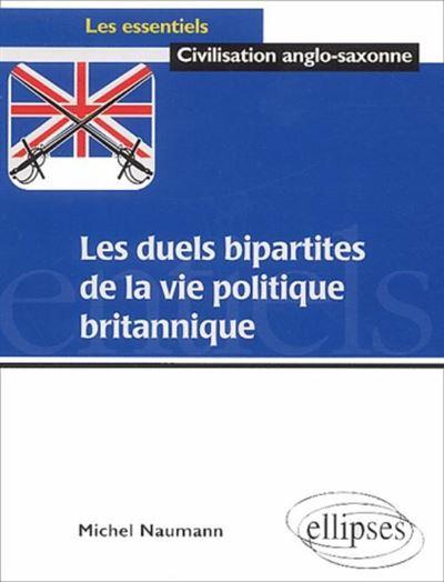 Duels biparties de la vie politique britannique