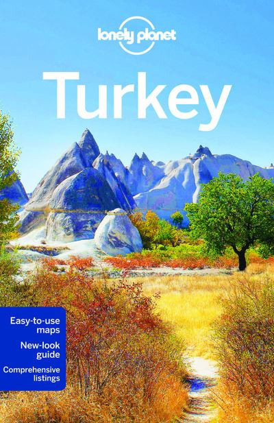 Turkey 14ed -anglais-