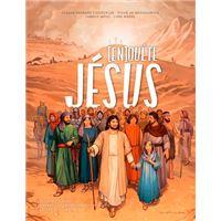 (en)quête de Jésus
