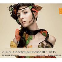 Concertos pour violon volume 3