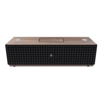 5 sur enceinte jbl authentics l16 v2 noyer mini enceinte achat prix fnac. Black Bedroom Furniture Sets. Home Design Ideas