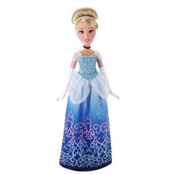 Poupée Cendrillon Poussière d'étoiles Disney Princesses 30 cm
