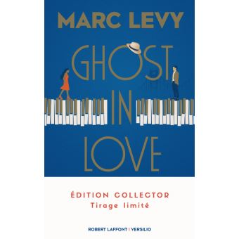 Ghost in love - Edition collector