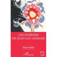 Les guerres de Jean-Luc Godard