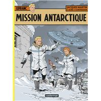 Mission Antarctique