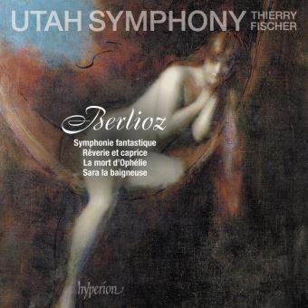 Berlioz: Symphonie Fantastique & Other Works - CD