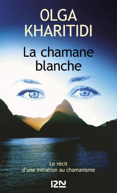 La chamane blanche - 9782823821864 - 7,99 €