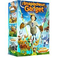Coffret Animation DVD