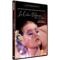 Les contes d'Hoffmann - DVD