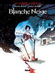 À l´origine des contes - Blanche Neige