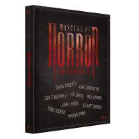 Masters of Horror Anthology Volume 1 Blu-ray